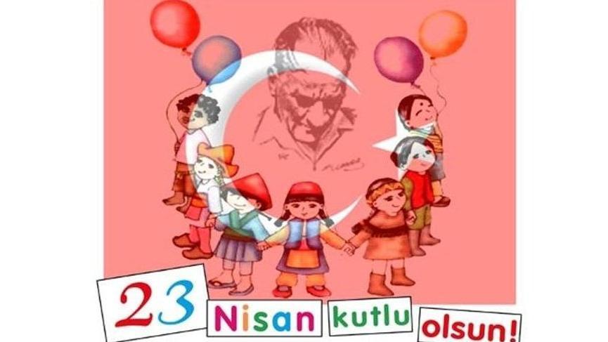 Atatürk'ün 23 Nisan ile ilgili sözleri ve 23 Nisan'a özel kutlama mesajları…