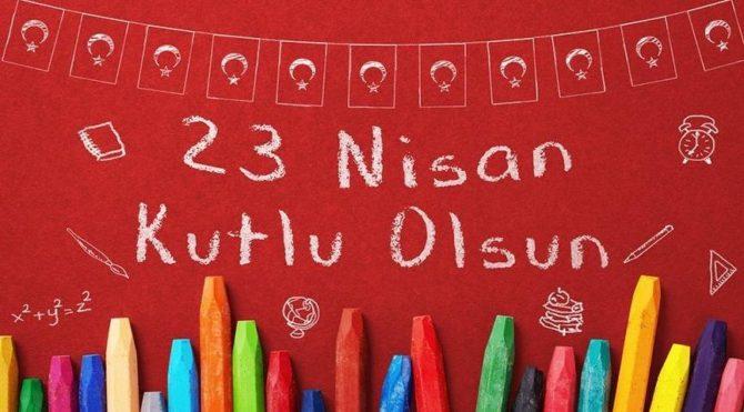 23 Nisan kutlama mesajları: Atatürk'ün 23 Nisan ile ilgili sözleri! İşte en güzel şiirler ve mesajlar…