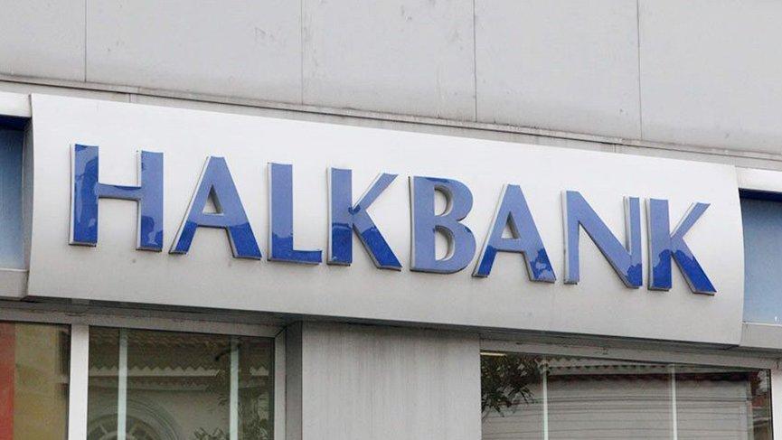 Halkbank hisselerinde ilginç hareket
