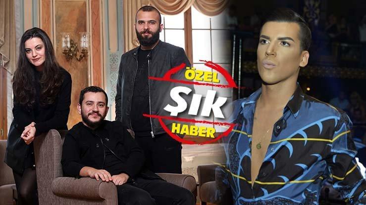 Karadenizli İmera, Kerimcan Durmaz'ı hedef aldı!
