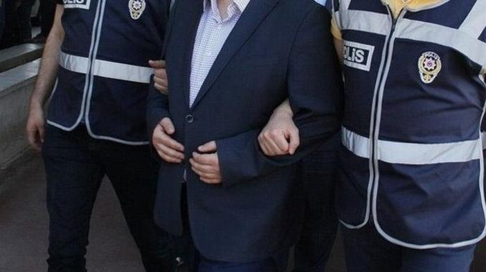 İzmir'deki FETÖ soruşturmasında 53 gözaltı kararı