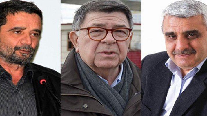 Savcı, Zaman Gazetesi'nin eski yazarları için mütaalasını açıkladı