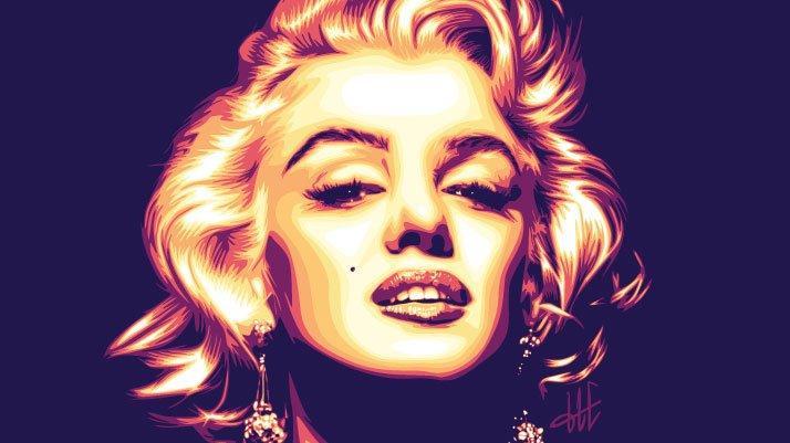Bismil'de 'Marilyn Monroe' krizi