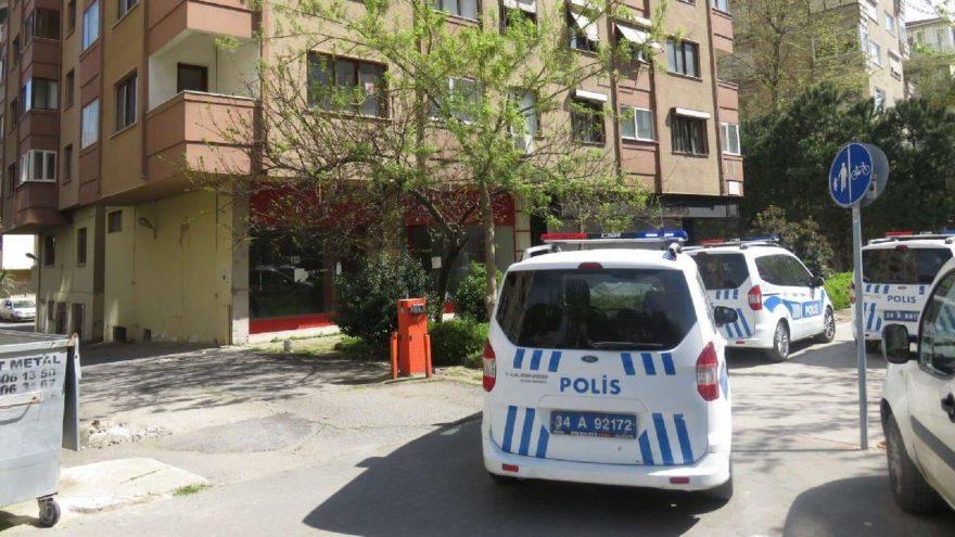 Kadıköy'de suçüstü yakalandılar!