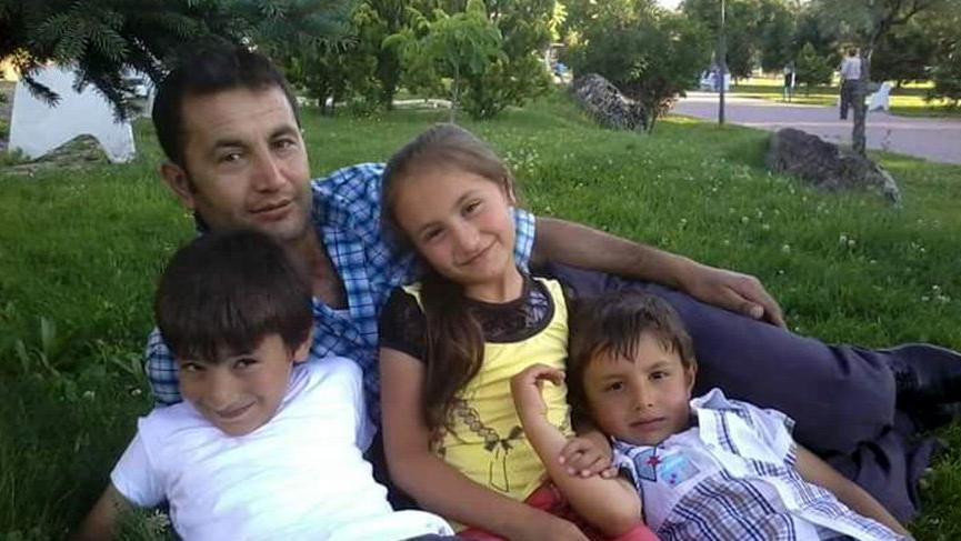 Gölete düşen otomobilde 3 çocuğuyla birlikte öldü