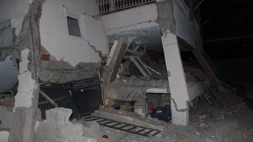 Adıyaman'da deprem! Çok sayıda yaralı var ile ilgili görsel sonucu