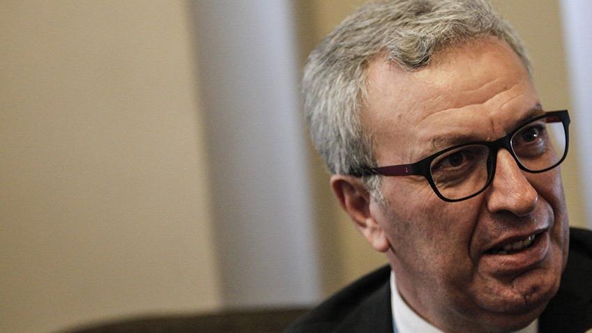 İş Bankası Genel Müdürü'nden dolar yorumu: Son derece sıra dışı