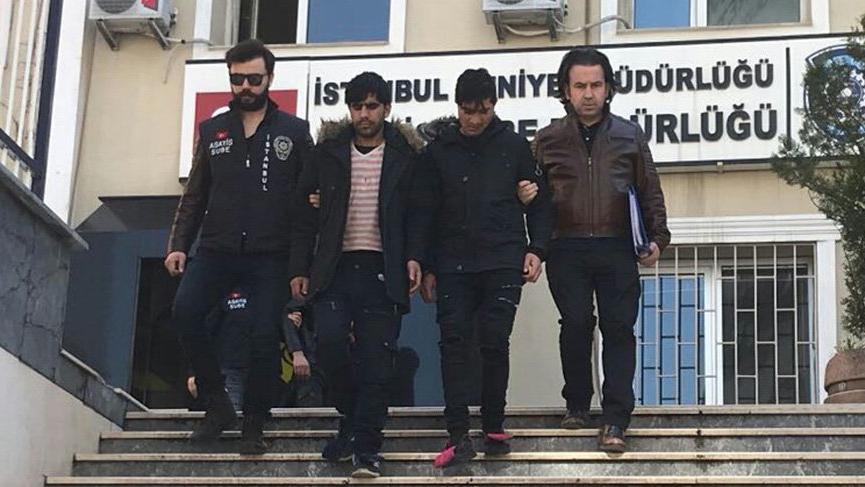 Afgan kardeşler 20 dolar için dehşeti yaşadı