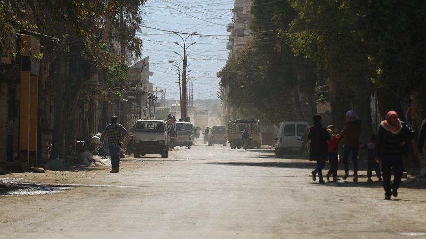 Afrin'de son durum ne? Afrin'e açılacak kapının adı belli oldu! İşte Afrin'den son gelişmeler…