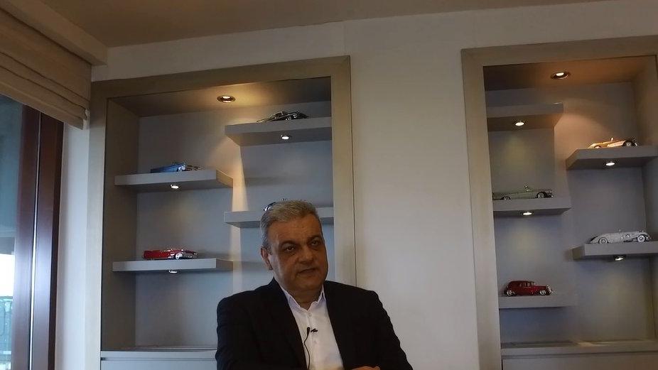 İş konuşuyoruz 6. bölüm: Toyota Türkiye Genel Müdürü Ali Haydar Bozkurt