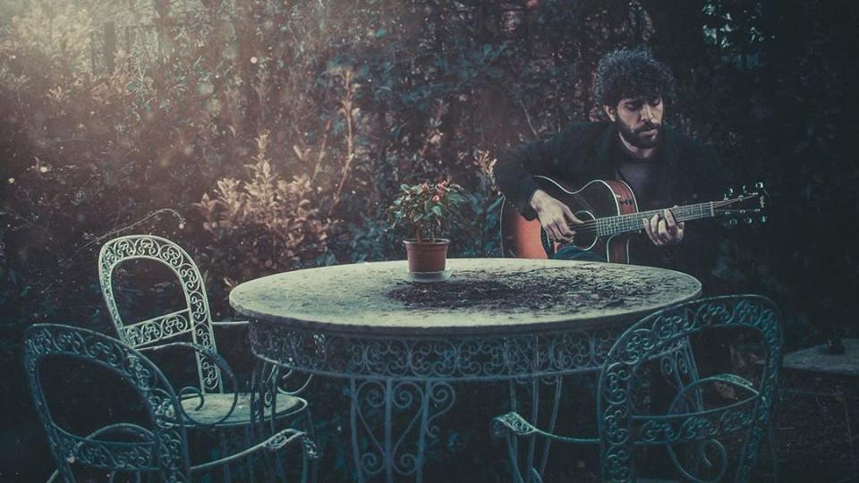 Ahmet Ali Arslan: 'Hayatta güzellik yaratmayı seviyorum'