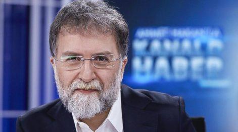 Flaş iddia! Ahmet Hakan bırakıyor...