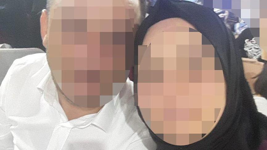 Karabük'te bir garip aile içi şiddet olayı