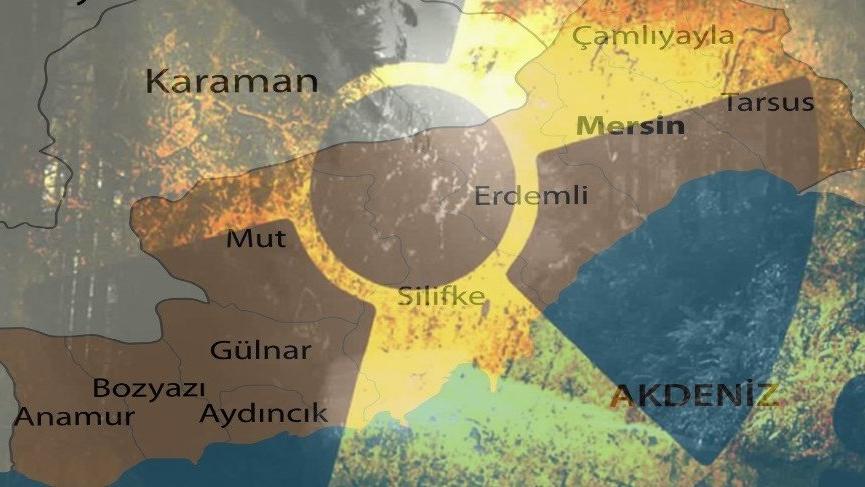 Akkuyu nerede? Temeli atılmasıyla güdeme gelen Akkuyu Nükleer Güç Santralı nereye yapılacak?