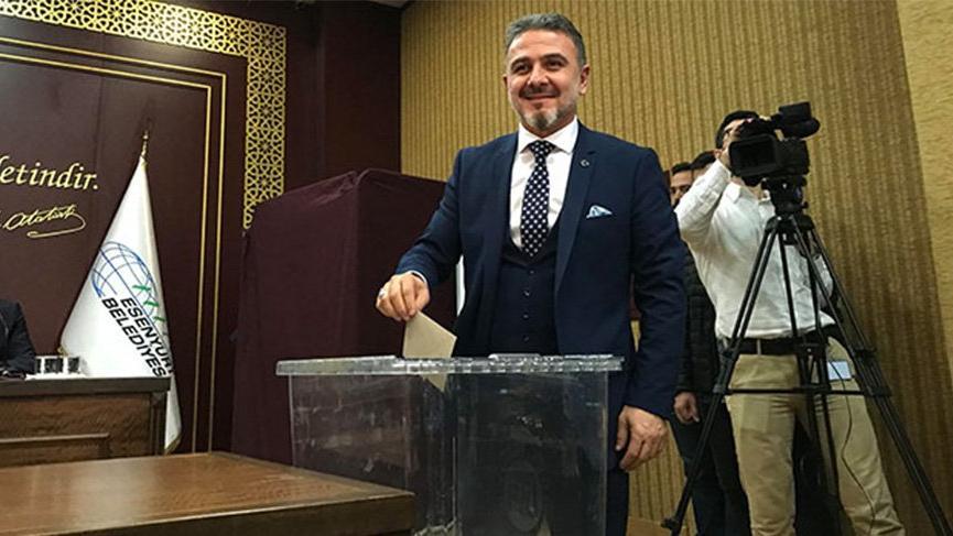 AKP'li Alatepe: Esenyurt'u kaybedersek İslam'ı, Mekke'yi kaybederiz