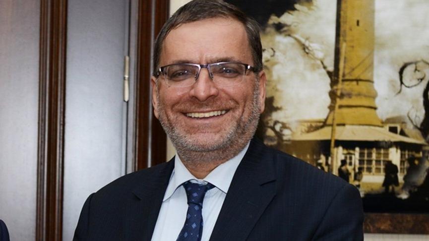 SPK yeni başkanı Ali Fuat Taşkesenlioğlu kimdir? İşte Halk Bankası Eski Genel Müdürü hakkında merak edilenler…