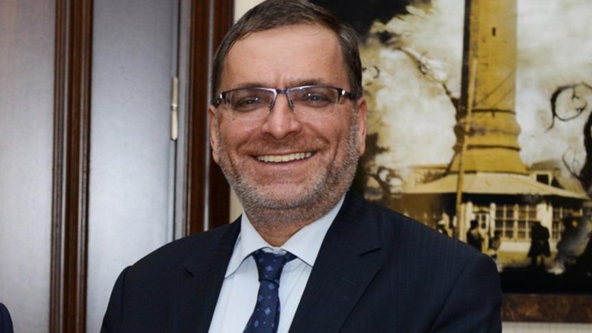 SPK'ya yeni başkan… 3 buçuk ay sonra atama yapıldı