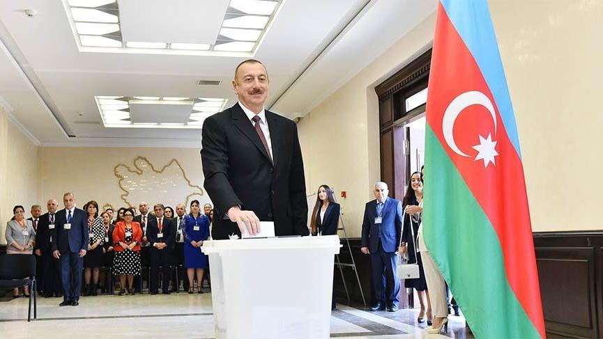AGİT açıkladı! 'Azerbaycan'daki oyların yarıdan fazlası geçersiz'
