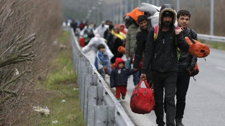 Almanya'dan Türkiye'ye kaçak göç! Bildiğiniz gibi değil…