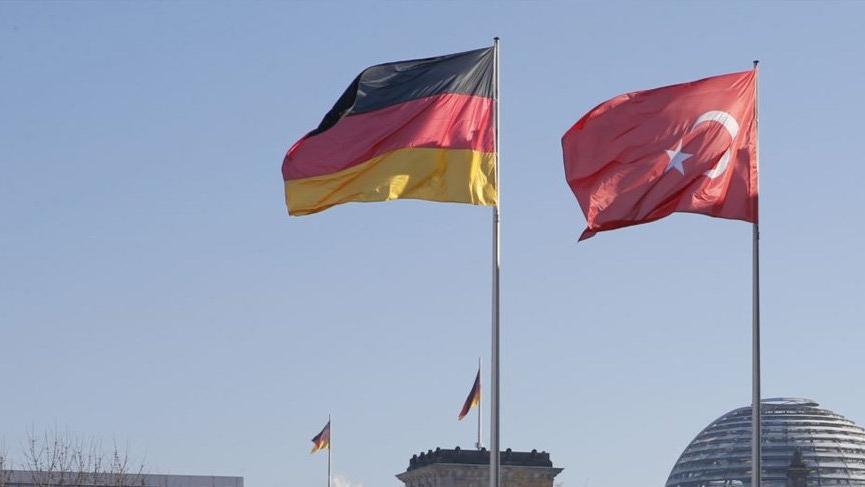 Anket sonucu açıklandı: Almanlar Türkiye'ye güvenmiyor