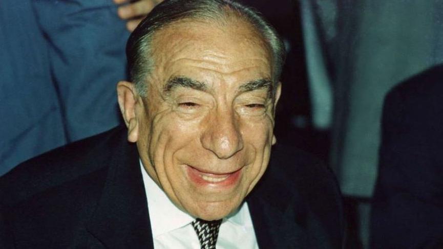 MHP'nin kurucusu ve ilk genel başkanı Alpaslan Türkeş 21. ölüm yıl dönümünde anılıyor! Alpaslan Türkeş kimdir?