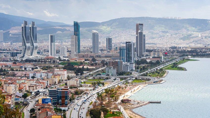 Hayat pahalılığının en yükseldiği kent: İzmir