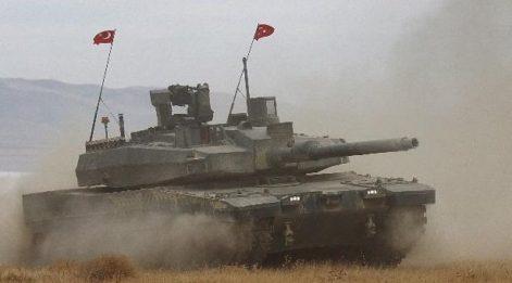 Koç Grubu'ndan Altay tankı açıklaması