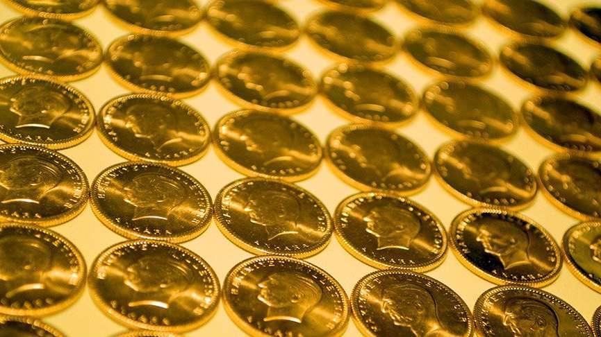 Altın fiyatlarındaki yükseliş ne durumda? İşte çeyrek ve gram altında 1 Nisan 2018 fiyatları…