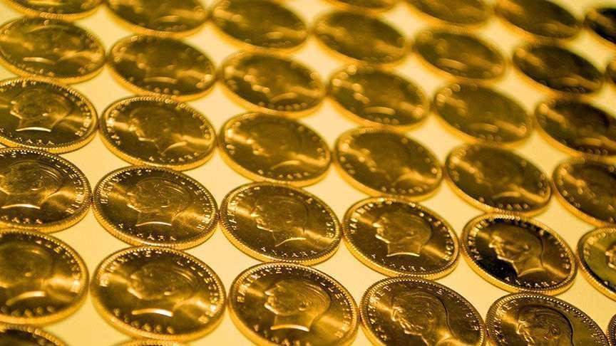 Bugün çeyrek altın ne kadar oldu? Cumhuriyet, yarım ve gram altın fiyatları kaç lira? Altın fiyatları 3 Nisan 2018