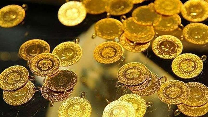 Altın fiyatları: Bugün gram altın ve çeyrek altın ne kadar oldu? Cumhuriyet altını kaç lira? 2 Nisan Pazartesi