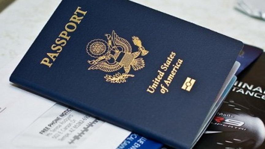 Yurt dışına çıkacakların merak ettiği soru... Vize nedir? Vize nasıl alınır?