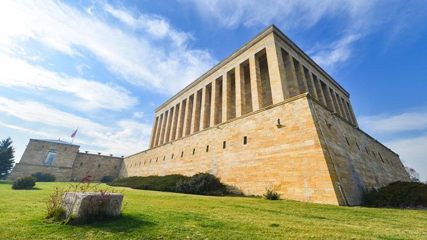 Ankara gezilecek yerler: Müzeler ve Anıtkabir gezisi öncesi bilinmesi gerekenler…