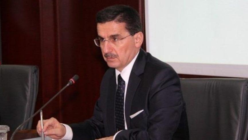 Ankara Valisi'nden sitem dolu mesaj… Veda mı ediyor?
