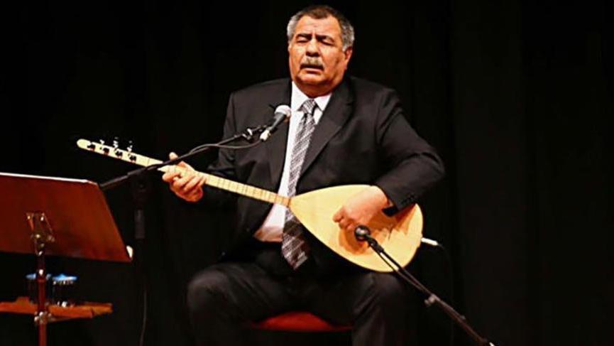 Arif Sağ kimdir? Türk halk müziği ustası Arif Sağ'ın hayatı…