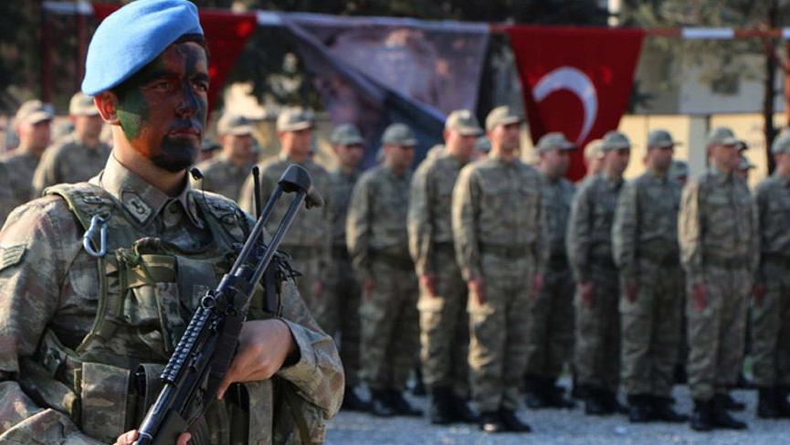 e-Devlet askerlik yerleri: Mayıs ayında askere gidecekler açıklandı… İşte askerlik yeri sorgulama sistemi!