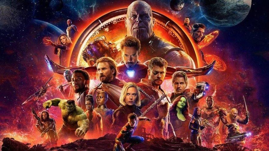 Avengers: Infinity War vizyona girdi! Yeni film bol sürprizli! İlk tepkiler ise olumlu…