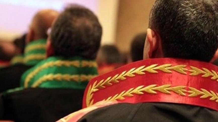 OHAL'de 570 avukat tutuklandı