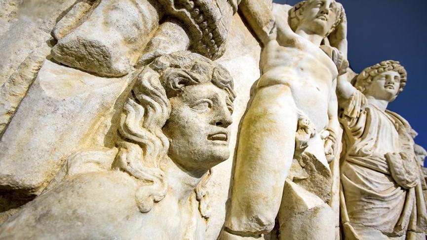 Aydın ve gezilecek yerleri… İşte uygarlıklar vadisi Aydın'ın tarihi ve turistik yerleri