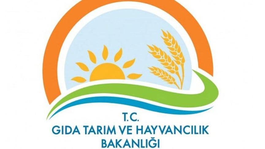 Gıda, Tarım ve Hayvancılık Bakanlığı yeni bir liste daha yayınladı