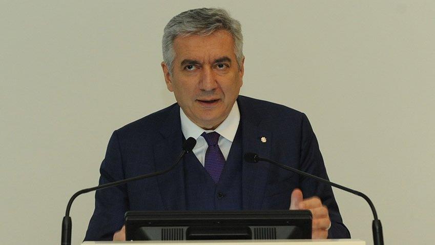 İSO'da Erdal Bahçıvan'ın listesi seçildi