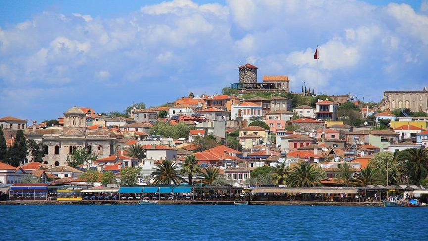 Kaz Dağları'nın şehri Balıkesir'in gezilecek tarihi ve turistik yerleri…