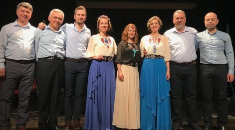 'Balkan İzleri' Lüleburgaz'da sahne alacak