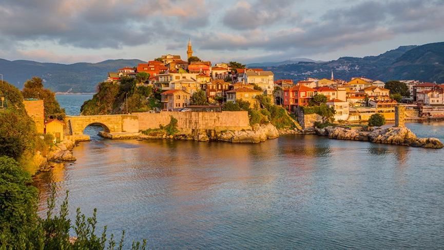 Batı Karadeniz'in incisi Bartın ve Amasra'ın gezilecek tarihi, turistik yerleri…