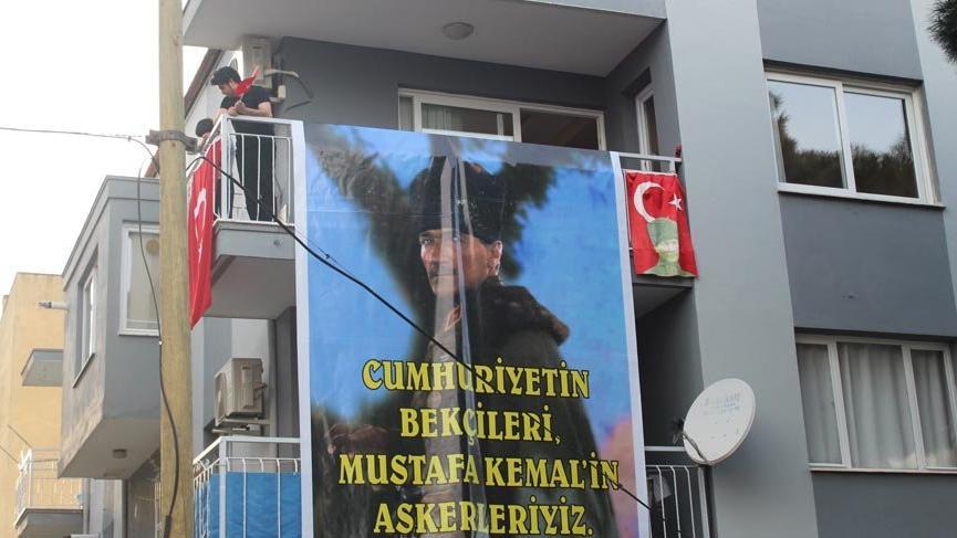CHP'li aile davet etti, Başbakan geri çevirmedi