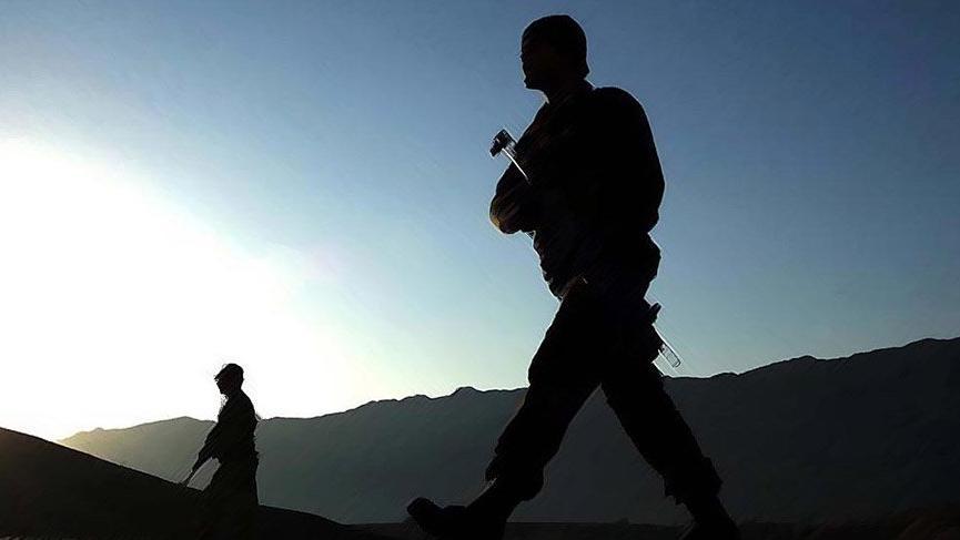 Gümüşhane kırsalında PKK'lı teröristlerle çatışma! 2 asker yaralı