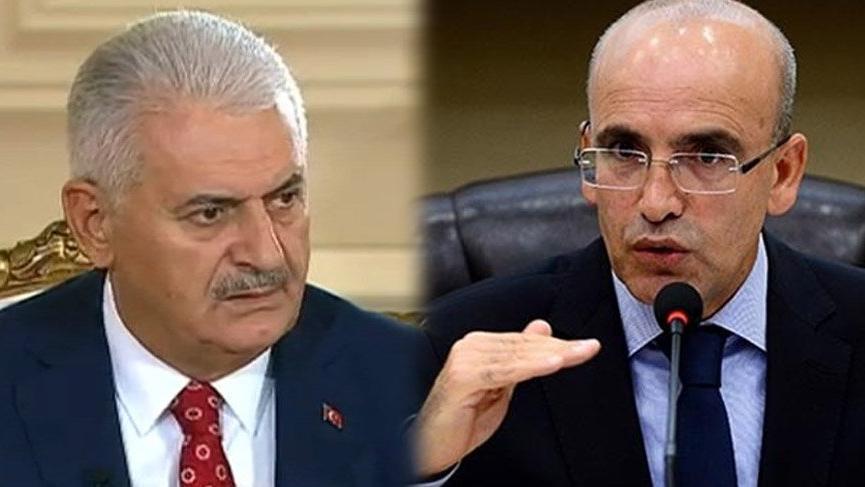 Başbakan Yıldırım: Mehmet Şimşek görevinin başındadır