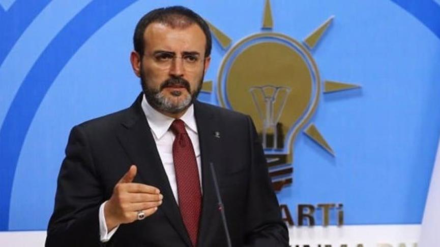 AKP'li Ünal'dan Kılıçdaroğlu'na sert sözler