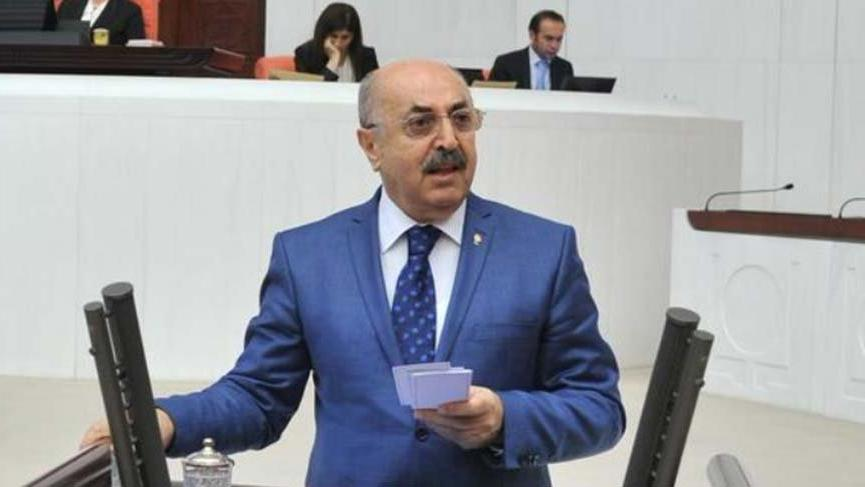 Eski CHP'li vekil Ali Haydar Öner vefat etti