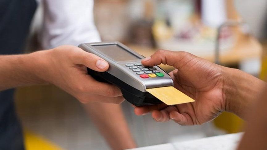 MB: Kredi kartı işlemlerinde uygulanacak azami faiz oranlarında değişiklik yapılmadı