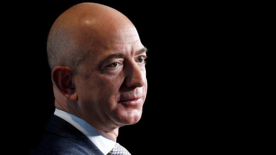 Amazon hisseleri yeni haftaya da düşerek başladı